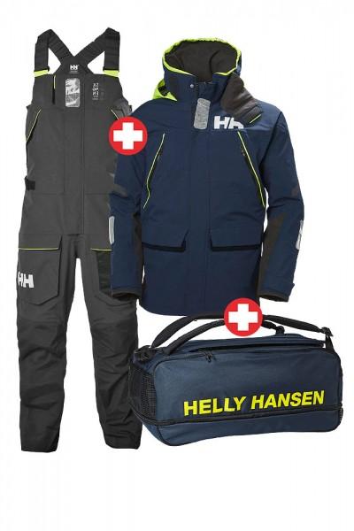 Helly Hansen Skagen Set