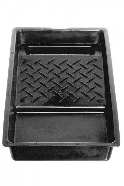Colour tray black