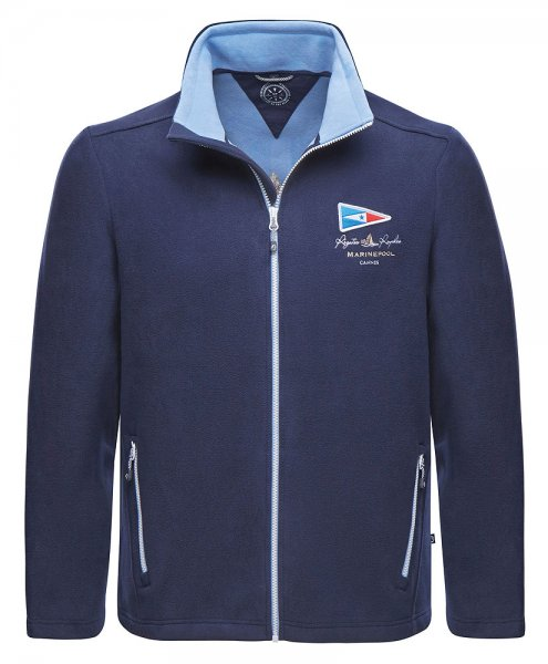 Marinepool Arno fleece jacket