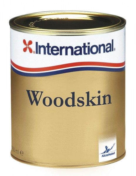 International Woodskin