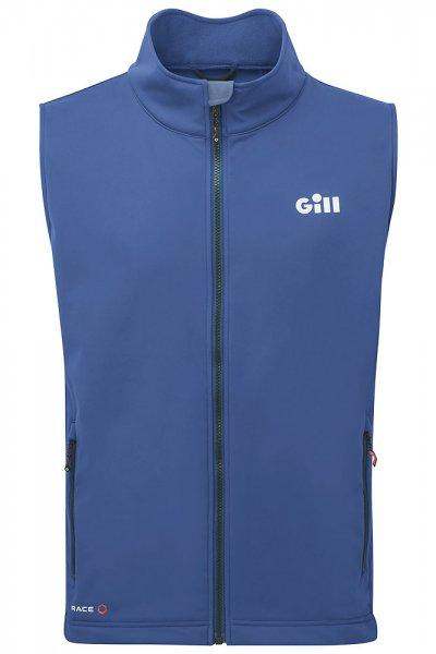 Gill Race Softshell-Weste
