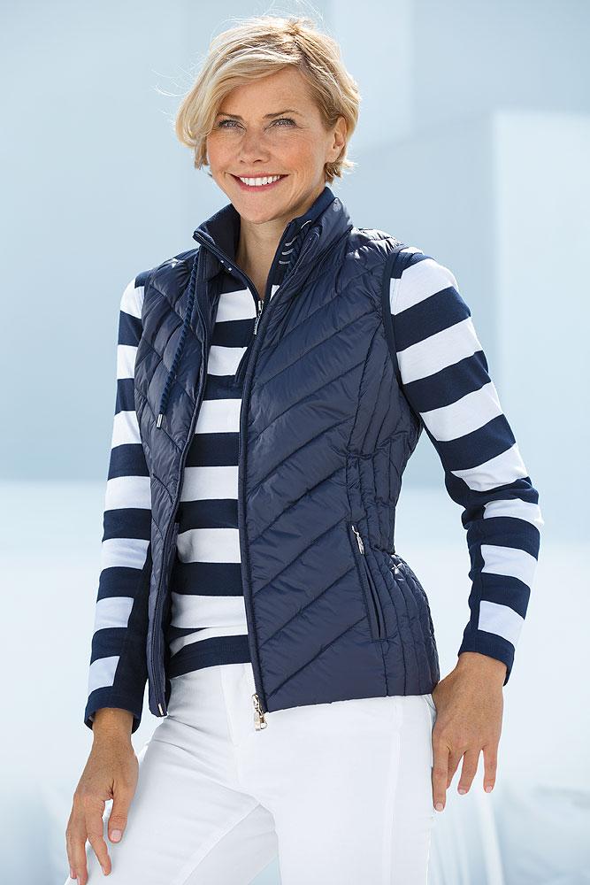 finest selection f9936 99f3d Maritime Damenmode & Kleidung online kaufen | Compass24