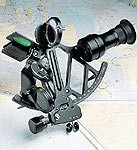 CP Sailing Full-Sight Sextant
