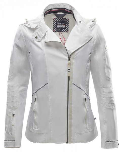 Marinepool Damen-Funktionsjacke Escara