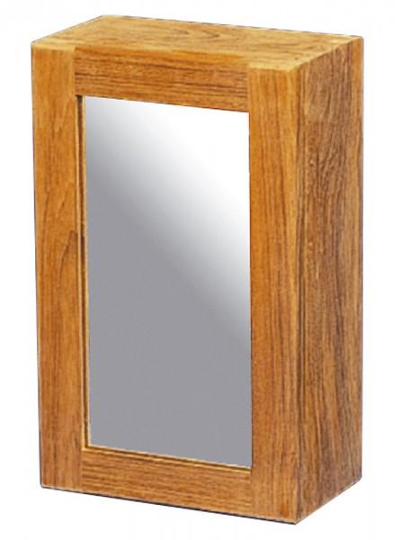 Armoire de salle de bain avec miroir