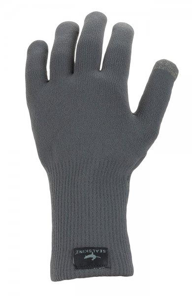 Sealskinz Ultra Grip touch screen glove