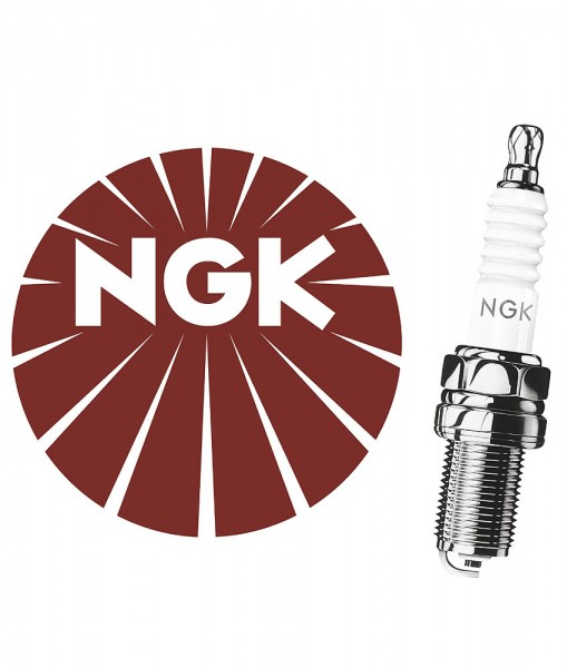 Bougies d'allumage NGK DC - DR