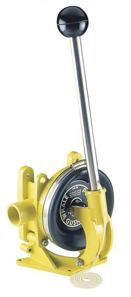 Whale Gusher 10 Hand Bilge Pump