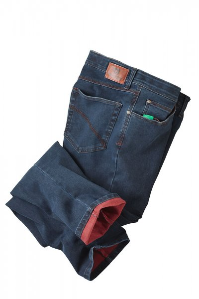 COC Thermolite 5-Pocket Jeans