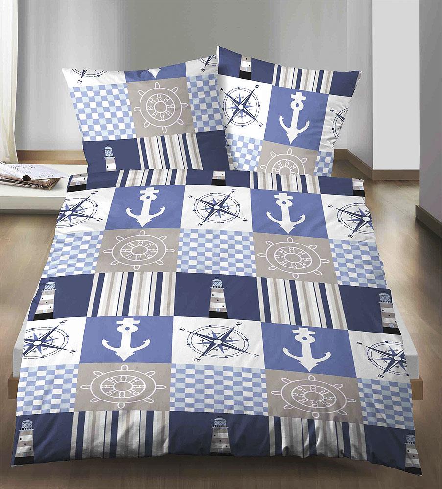 Maritime Bettwäsche Für Segler Online Kaufen Compass24