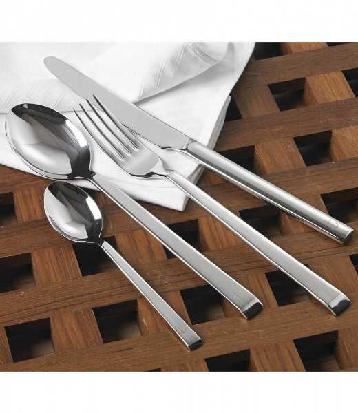 ANCHOR Stainless Steel Cutlery Set (24 pcs.)