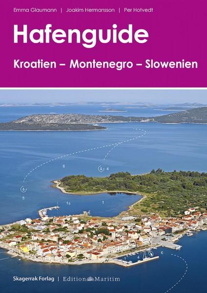 Hafenguide Kroatien-Slowenien
