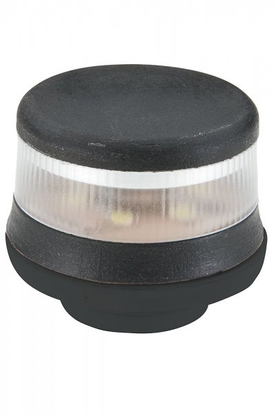 LED 360° rotating beacon flat