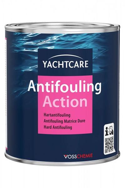YC Hartantifouling Action + Wash&Wax (bei 2,5l Gebinde Gratis)