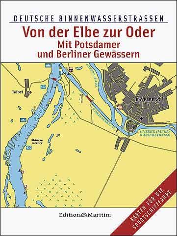 Deutsche Binnenwasserstraßen 4