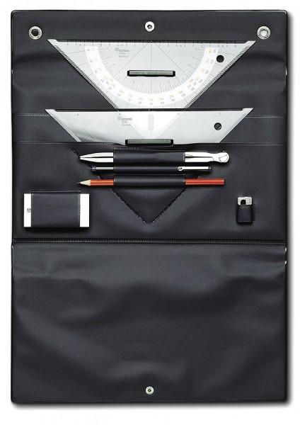 Navigationsbesteck-Falttasche