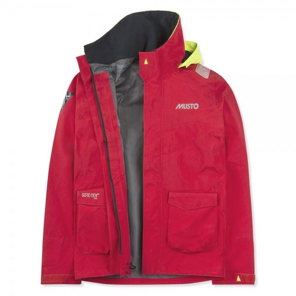 Musto MPX Gore-Tex® Coastal Jacke