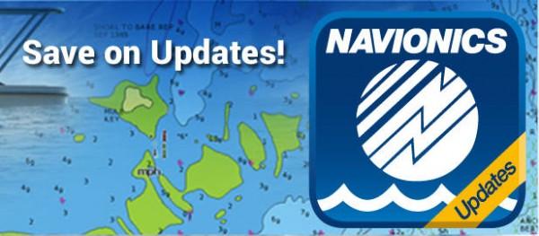 CF Navionics+ Update