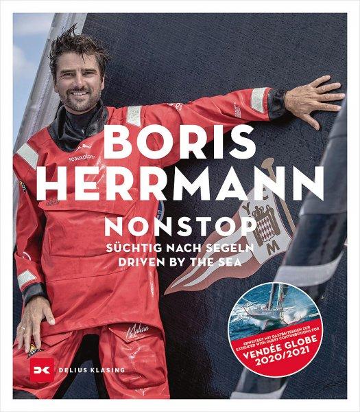 Boris Herrmann Nonstop