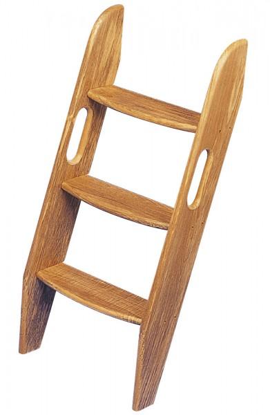 Escalier de cabine