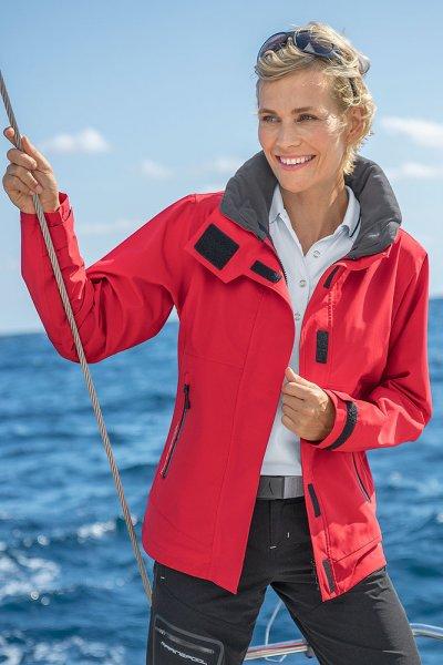 Marinepool Pro ladies functional jacket