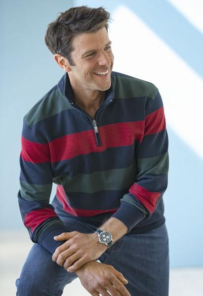 Capt.Scott Streifensweater