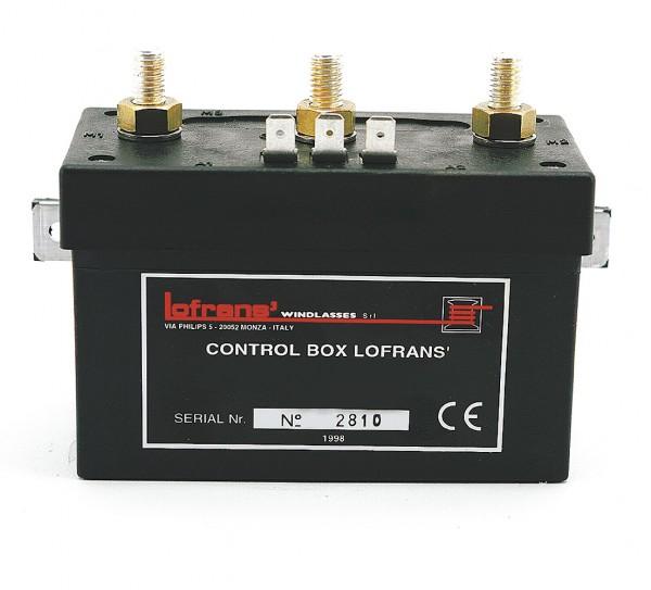 Relais Lofrans 12V/500 1700 W
