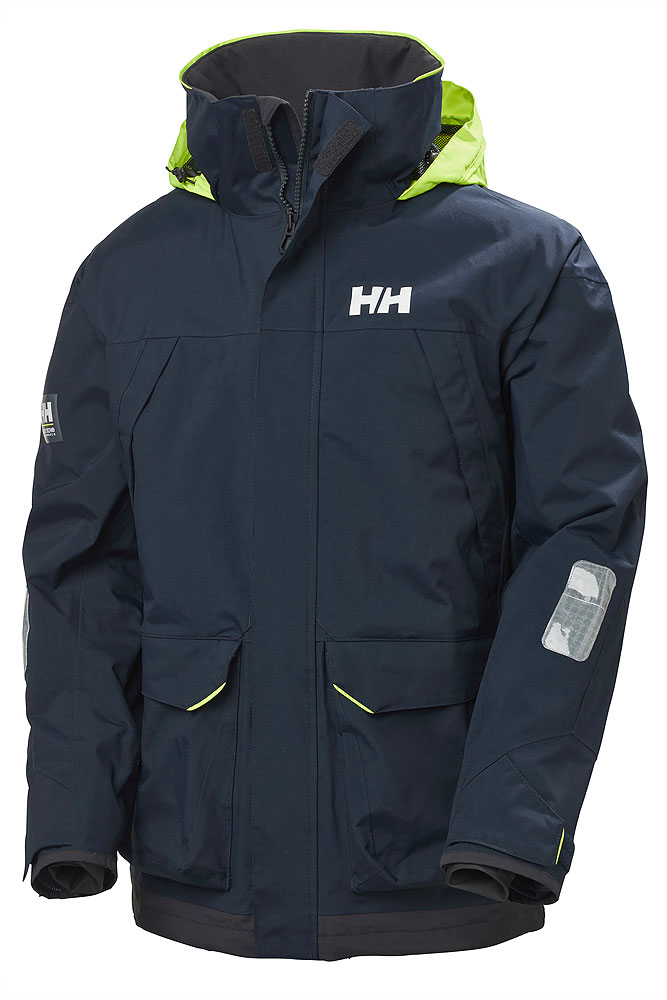 Helly Hansen Pier Coastal Segeljacke