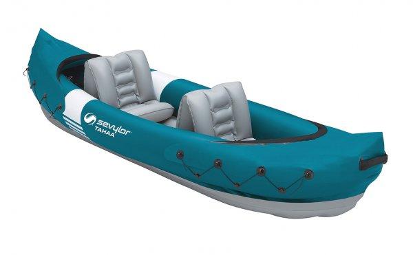 Sevylor Tahaa Paddle Boat