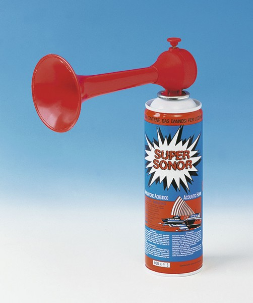 Compressed Air Signal Horn