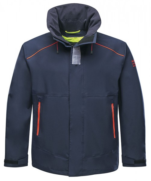 Marinepool Activity Inshore Jacke