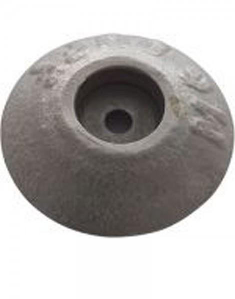 Magnesiumanode rund, M 10
