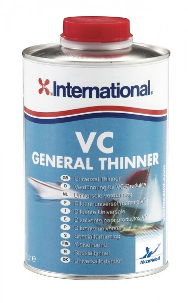 VC General Thinner
