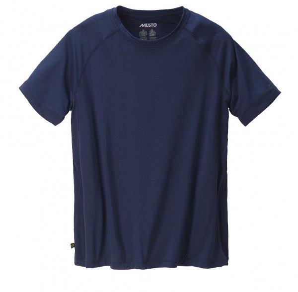Musto Evolution Sunblock T-Shirt