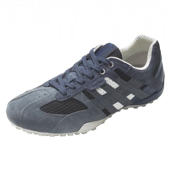 Geox Veloursleder-Sneaker