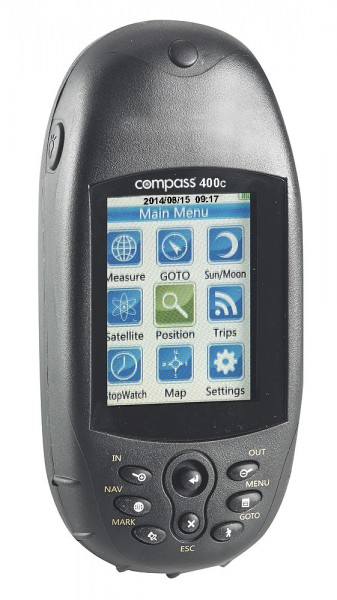 Compass GPS 400c