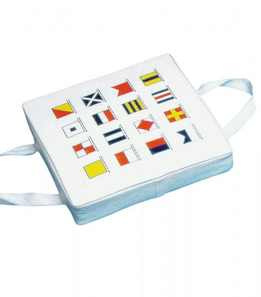 Sitzkissen Flaggen