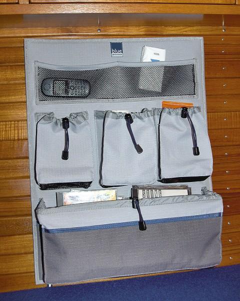 Cockpit Bag groß