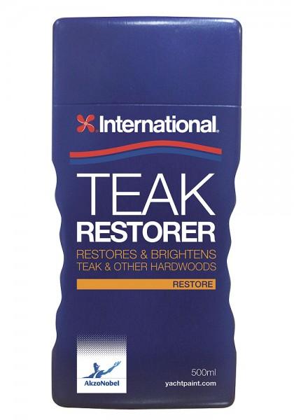 International TEAK RESTORER