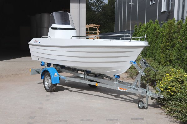 Nordic 14 Sportboot