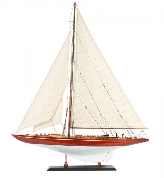 Schiffsmodell Endeavour