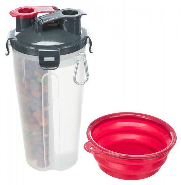 Futter- und Wasserbehälter