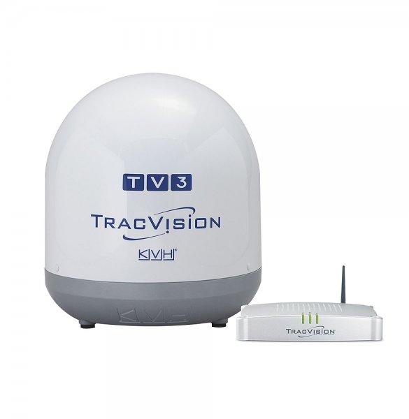 KVH TracVision TV3