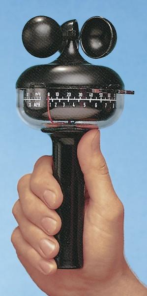 ANEMO Mk II Anemometer