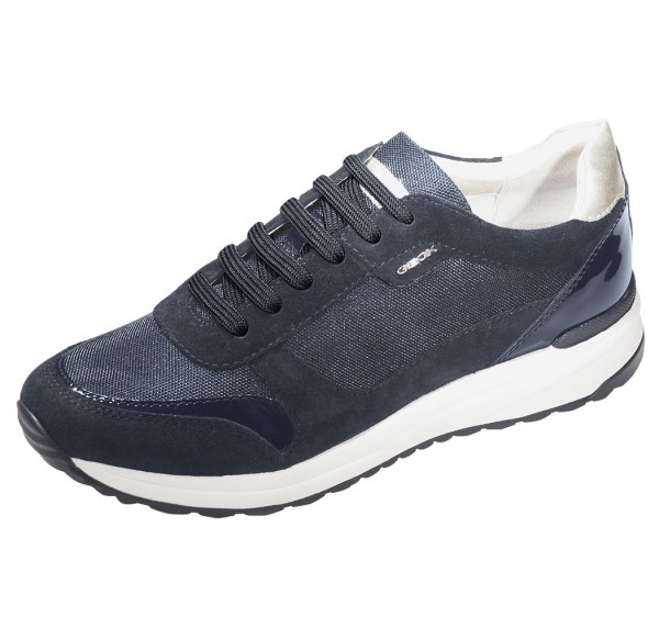 innovative design 761a8 4b816 Geox Sneaker