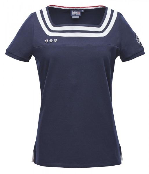Marinepool Régates Royales Sailing T-Shirt Stella