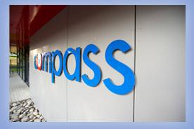 Compass Shopeingang Ascheberg