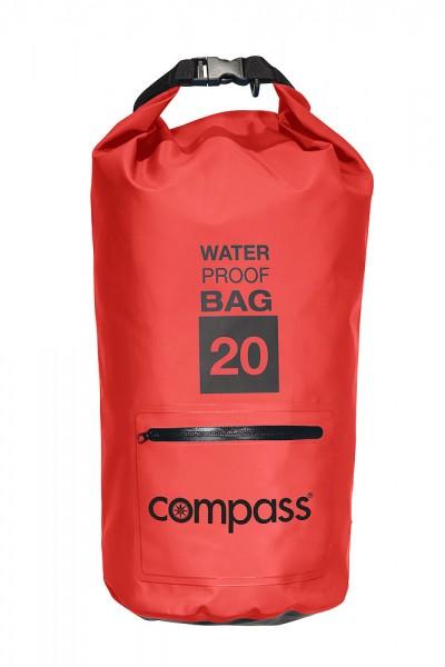 Drybag 20 l – Compass
