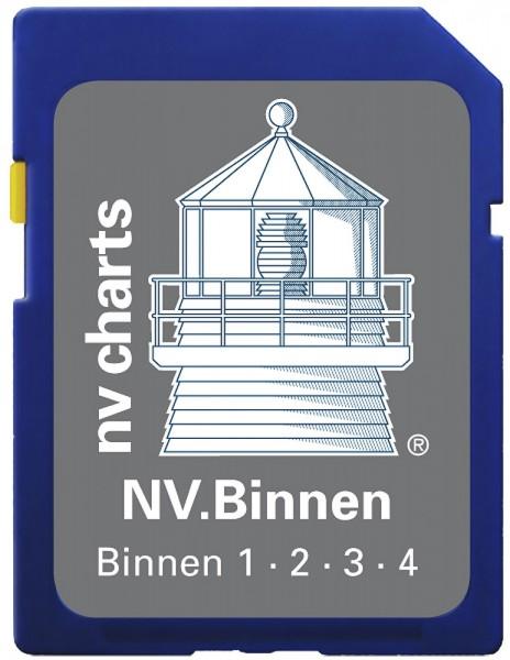 NV Binnen SD/microSD, Serie 1-4