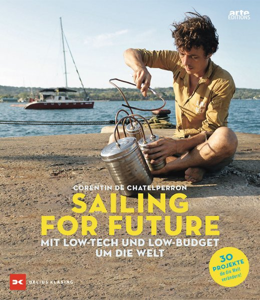 Sailing For Future